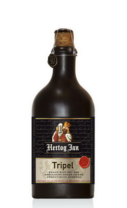 Bia Hertog Jan Triplel50cl